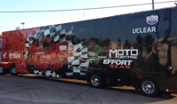 Customize Your Car- Trailer Wrap