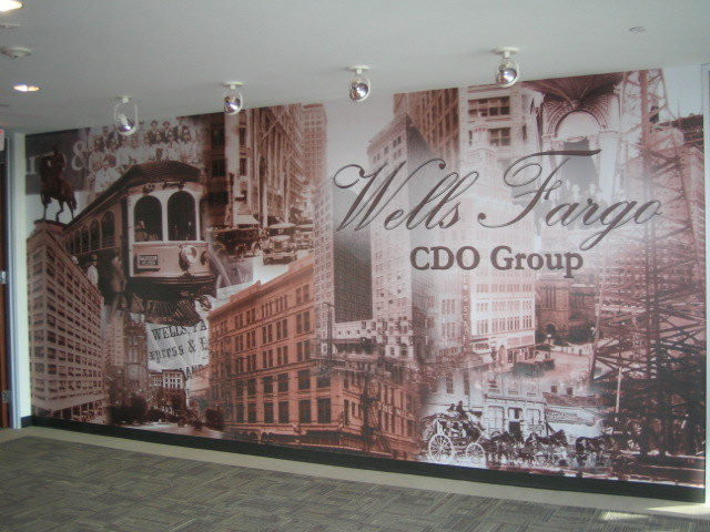 Wall murals best wallpaper custom vinyl wallpaper for Custom mural wall covering