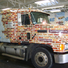 Big-Truck-wraps-installed-for-Clay-Structures