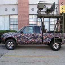 Camo-wrap-on-hunting-Truck