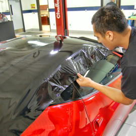 HOW TO PROPERLY MAINTAIN YOUR CAR WRAP
