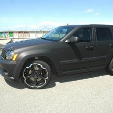 Skinzwraps-Matte-Black-on-a-Jeep-Grand-Cherokee-SRT8-in-Los-Angeles-CA