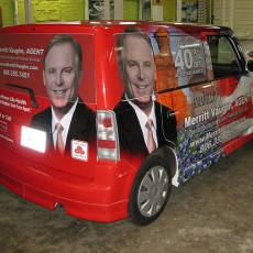 Vehicle-wrap-for-State-Farm-Agent-Merritt-Vaughn-in-Dallas