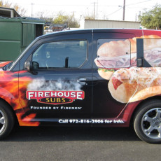 Vehicle-wraps-for-Firehouse-Subs-in-Dallas-TX