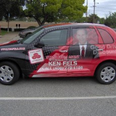 car-wraps-for-State-Farm-Agent-Ken-Fels-in-San-Jose-CA