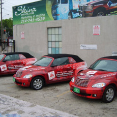 car-wraps-state_farm_fleet_dallas