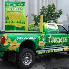 commercial-Truck-wraps-for-Ideal-Snacks-in-New-York-NY