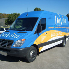 custom-van_vinyl-wraps-davita_north_carolina