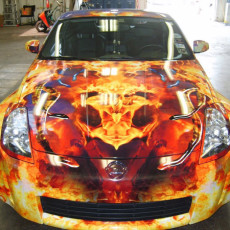 custom_flame_350z_dallas